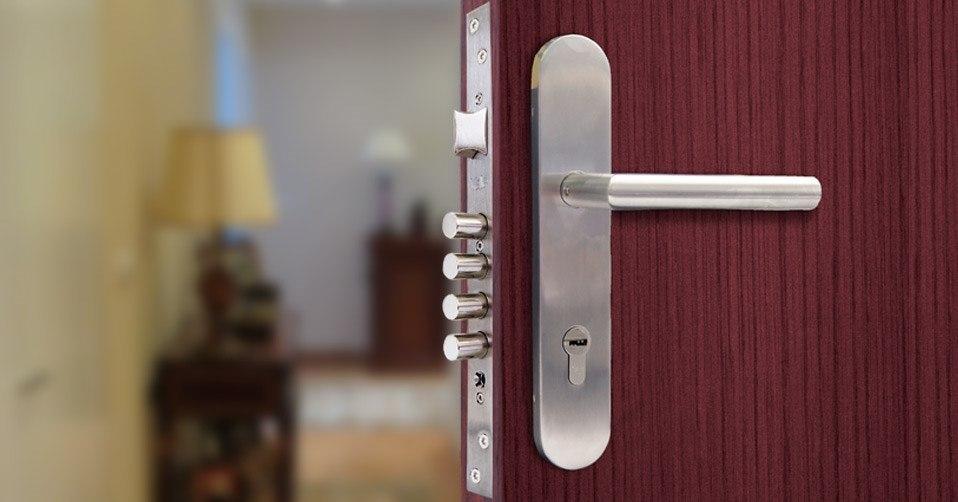 cerradurasbarcelona - ¿Como mejorar la seguridad de mi casa?
