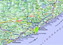 Poblaciones Barcelona - Cerrajero Zona Barcelona y Provincia Barcelona