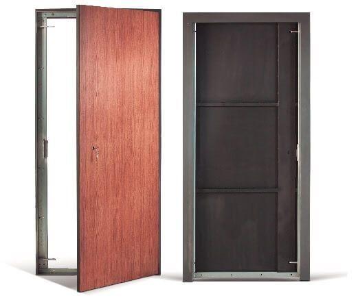 puerta anti okupas 0001307 - Puertas Antiokupa sin Servicio de Instalación