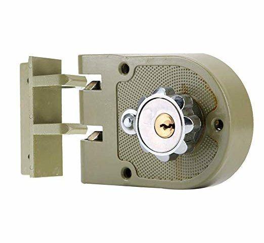 cerraduras de seguridad 522x480 - Instalación y Cambio Cerradura para Puerta de Seguridad